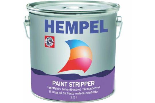 Hempel Paint