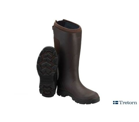 Tornevik Hunting Boots